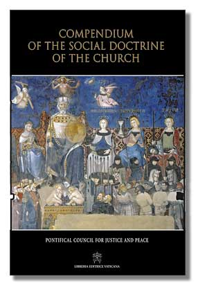 Image result for compendium of the social doctrine of the church